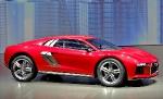 Новинки от Jaguar, Audi и Renault