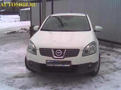фото автомобиля Nissan Qashqai г. Армавир