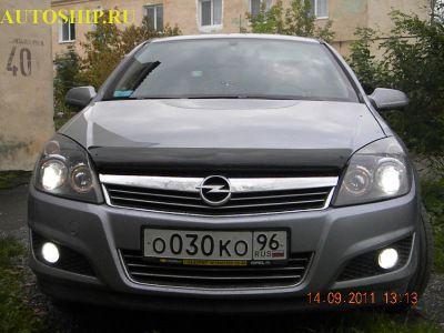 фото автомобиля Opel Astra г. Верхяя Салда