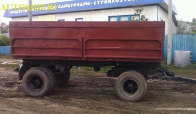 фото автомобиля ВАЗ Priora г. Чебоксары