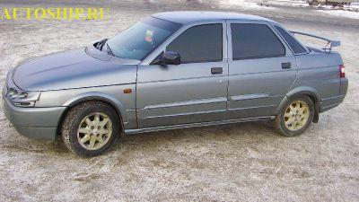 фото автомобиля ВАЗ 21101 г. Санкт-Петербург