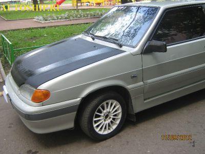 фото автомобиля ВАЗ 21130 г. Москва