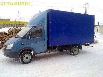 фото автомобиля ГАЗ 3302 г. Нижний Новгород