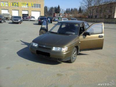 фото автомобиля ВАЗ 21101 г. Можайск