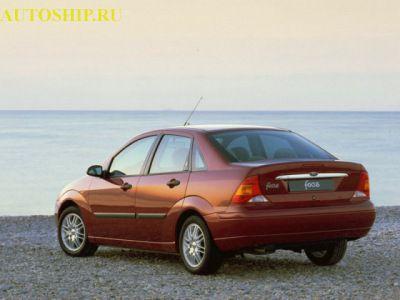 фото автомобиля Ford Focus г. Челябинск