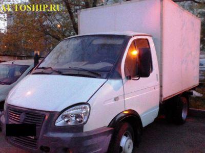 фото автомобиля ГАЗ 3302 г. Юбилейный