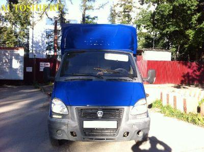 фото автомобиля ГАЗ 3302 г. Санкт-Петербург
