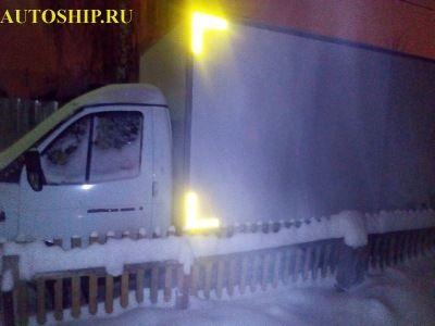 фото автомобиля ГАЗ 3302 г. Казань