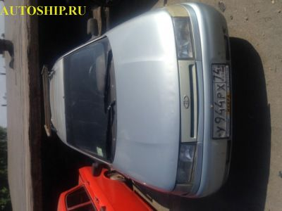 фото автомобиля ВАЗ 21101 г. Челябинск