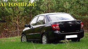 фото автомобиля ВАЗ Priora г. Сатка