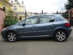 Продам Peugeot - 307, 2006 г.в.,