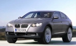 Встречаем внедорожник спорт-купе X6 от BMW