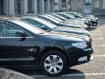 Стоимость автомобилей для чиновников ограничили