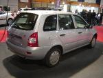 Стартовали продажи универсала Lada Kalina от АвтоВАЗа
