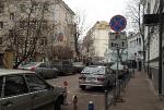 В центре Москвы тротуары оградят от нерадивых автомобилистов