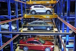 Роботизированные парковки скоро появятся в Москве
