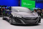 Acura готовятся к поставкам в Россию