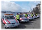 Новый друг российский водителей – транспортный комиссар
