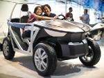 Итальянские автомобилестроители создали машину-конструктор