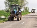 Госдума предложила штрафовать «водителей-тихоходов»