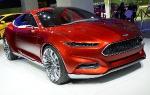 Новый Ford Mustang станет звездой