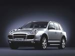 Юбилейный 200 000-ый Porsche Cayenne