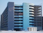 В столице сворачивают программу «Народный гараж»