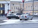 ГИБДД: более 10 тысяч столичных водителей нарушили ПДД более 100 раз