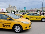 Московские такси могут привести к единому тарифу
