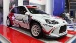 2014 - год появления самой мощной версии Lada Kalina Sport