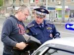Глава ГИБДД запретит засады на дорогах