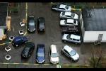 В Москве идёт сокращение размера машиноместа