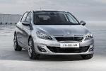 Новинки от Peugeot, которые выйдут в 2014 году