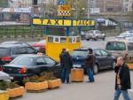 У таксистов-нелегалов будут забирать водительские удостоверения