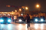 Борьба с уличными гонщиками