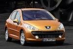Peugeot 207 стал самым продаваемым в Европе