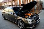 Самый  скоростной автомобиль BMW