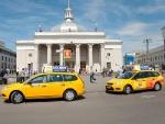 В Москве выдана 40-тысячная лицензия такси