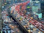 Московские власти разработают программу борьбы с дорожными заторами