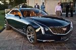 Cadillac Elmiraj превратят в седан к 2016 году