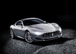 Maserati Alfieri: будет ли серийный вариант?