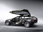 Opel Monza 2013. Уникум с