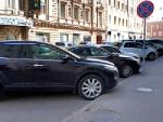 Нарушители ПДД потеряют право на бесплатную парковку в столице