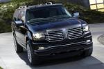 2015 Lincoln Navigator – прорыв в классике