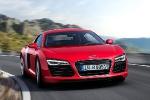 Spider от Alfa Romeo и Audi R8 2 купе – стоящие новинки будущего года
