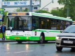 Новые светофоры отдадут приоритет общественному транспорту