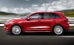 Начало продаж новенького Porsche Macan 2014 года уже близко