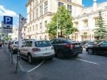 29 московских улиц перейдут на одностороннее движение