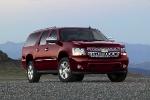 Chevrolet Suburban – новая модель в новом 2014 году