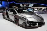 Lamborghini Veneno родстер новое поколение суперкаров